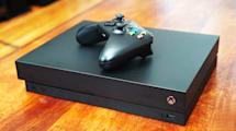 Microsoft may be bulding a discless next-gen Xbox after all