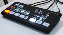 Blackmagic Design ATEM Mini video switcher