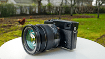 Fujifilm X-Pro3 Review: A deliberately difficult street-shooter