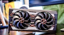 AMD's Radeon RX 5600 is the best 1080p gaming card for the money