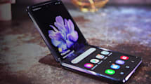 Samsung Galaxy Z Flip: Our first 24 hours