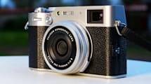 Fujifilm X100V review: The best compact street photography camera ever