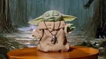 Baby Yoda and Hot Wheels Cyber Trucks: Toy Fair 2020