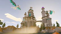 Hands-on with Minecraft's raytracing beta: So shiny