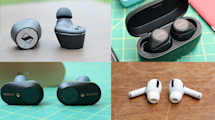 Best wireless earbuds for 2020