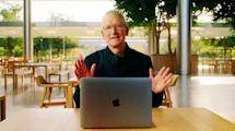 "Apple's new ""M1"" Mac computers in 11 minutes"