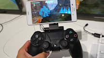 Xperia Z3 PS4リモートプレイ 試用レポート。実機と同じ感覚、操作性はPS Vita以上