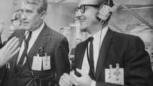 おくやみ:アポロ計画の立役者でスペースシャトルの父、ジョージ・ミューラー氏、97歳