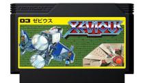 ファミコンの『ゼビウス』でスマホを充電? カセット型モバイルバッテリーが予約開始