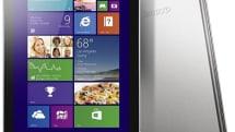 レノボ Miix 2 8 は国内12月6日発売。350g の8型Windows 8.1タブレット