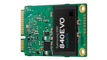 サムスンからmSATAで初の1TB SSD  840 EVO mSATA、今月出荷