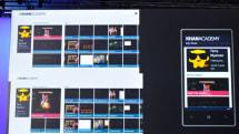 携帯からPCまで動くUniversal Windows Apps はXbox Oneにも対応、ただし選ばれたアプリのみ