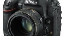 ニコン、最高級デジタル一眼レフD4S正式発表。心臓部の世代交代などで最高感度はISO409600に