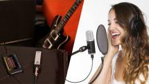 iPhone をレコーディングスタジオにする Apogee JAM 96k / MiC96k 発売、96kHz / 24bitデジタル録音