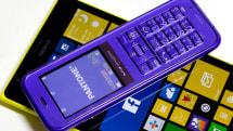ノキア Lumia 1520レビュー:ファブレットとBluetooth子機で使いこなし編