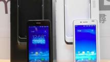 ASUS PadFone Mini 4.3発表、7型タブレットになる4.3型スマートフォン