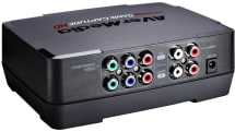 PCレスで手軽なゲームレコーダAVerMedia AVT-C281L発売、1万円前後で720p動画・静止画対応