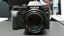 FUJIFILM X-T1 インプレ:満を持してリリースされたプレミアムミラーレス一眼