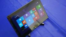 エプソンダイレクト初のWindowsタブレット Endeavor TN10E発表。11.6型フルHD、AMD A4-1200採用