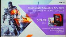 AMDの新型AシリーズAPU Kaveriは4K対応で動画機能を強化、製品は即日発売
