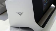 Vizio が Android 搭載「Portable Smart Audio」発表、動画視聴やアプリ追加も可能
