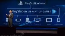 PlayStation Now発表。PS 4 / 3 / Vita やテレビ、携帯端末にPSゲームをストリーミング。今夏提供