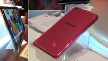 レノボYoga Tablet 10 HD+ 使用感。WiFi Directで共有する SHAREit が便利。モトローラ買収でスマホ日本参入も視野に