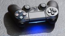 PS4のデュアルショック4コントローラ、ライトバーの輝度を下げる設定追加へ