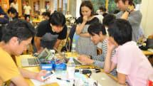 電子工作部活動報告:第2世代のGalileoでネット連係ガジェットを作る(後編)