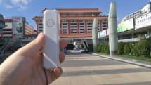 ウェアラブル翻訳機「ili」を中国で使ってきた。間違いなく旅行が2倍・3倍楽しくなる!