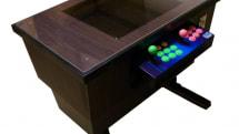 懐かしのゲーセン筐体が現代によみがえる!ダンボール製テーブル筐体「げーむぼっち」が11月に発売