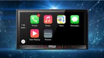 パイオニア、既存カーナビをCarPlay対応へ。国内でも年内にファームウェア更新