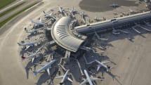 闇ウェブショップ、たった10ドルで空港システムのアクセス情報を販売。マカフィーが報告