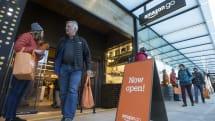 Amazon Goがサンフランシスコやシカゴにもオープン予定。全国展開への第一歩か