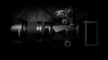 ペンタックスの35mmフルサイズデジタル一眼レフカメラは3種類のクロップ設定を装備