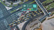 アウディ・BMW・メルセデス共同所有のHere、3社の車から取得したリアルタイム交通データの提供サービスを開始