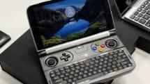 GPD PocketこそLTEが欲しい! 開発者に予定を聞いてみた:山根博士のスマホよもやま話