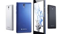 大容量4000mAhバッテリー内蔵、1万7800円のSIMフリースマホ『Priori 3S LTE』は2月12日発売決定