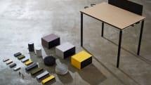 NuAns からスマホやタブレットを7台まとめておける充電トレイなど発売、3480円