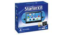 価格1000円アップで16GBカード付き、お買い得なPS Vitaの数量限定キットが3月3日発売