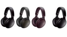 LDAC/aptX HD両対応、ノイズキャンセル付き無線ヘッドホンがパナソニックから。2月22日発売、3万3000円前後