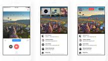 アートな写真・動画フィルターアプリPrismaがFacebookライブに対応。iPhone 6s /7でリアルタイム処理