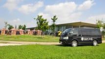 CAMP HACK DAY 2014アイデアソン:総勢48人がキャンプ場に、スマートキャンプツールを1泊しながら考える