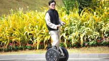 セグウェイを中国のスタートアップNinebotが買収。Xiaomi が8000万ドル出資