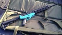 7.62mm NATO弾の連射対応自動小銃の機関部を3Dプリント。『武装する権利を守る』市民団体が公開