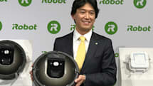 ロボットがもたらす暮らしのゆとり、ルンバはお掃除ロボからホームロボットへ〜アイロボット日本会見