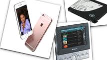9月25日のできごとは「PEG-VZ90発売」「iPhone 6s / Plus発売」ほか:今日は何の日?