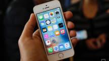 auが「iPhone SE」を3月31日発売、予約は24日16時開始。「実質ゼロ円」廃止受け各社の価格設定にも注目