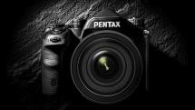 """Full Frame by PENTAX""のティザーサイトが更新。新フォーマット採用の一眼レフカメラ前面写真が公開"