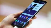 Galaxy S10(仮称)はディスプレイ内蔵指紋センサーとFace ID搭載?さらに3モデル構成とのうわさ